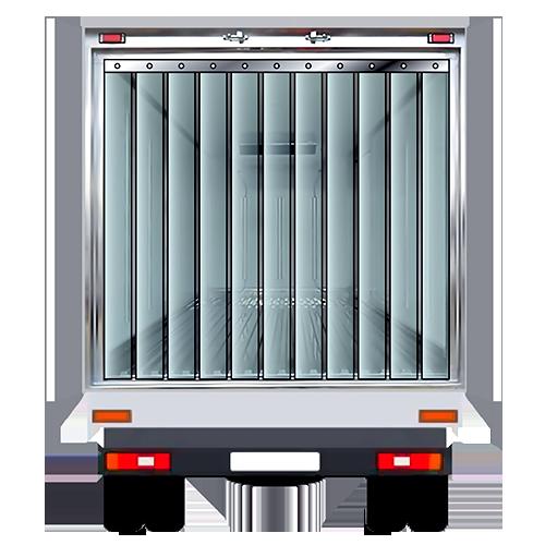 термошторы для рефрижератора