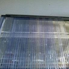 штора в холодильную камеру